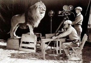 shooting-the-mgm-logo-1924